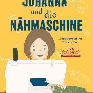 """""""Johanna und die Nähmaschine"""""""